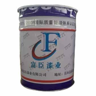 丙烯酸铝粉面漆